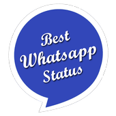 Best WhatsApp Status icon