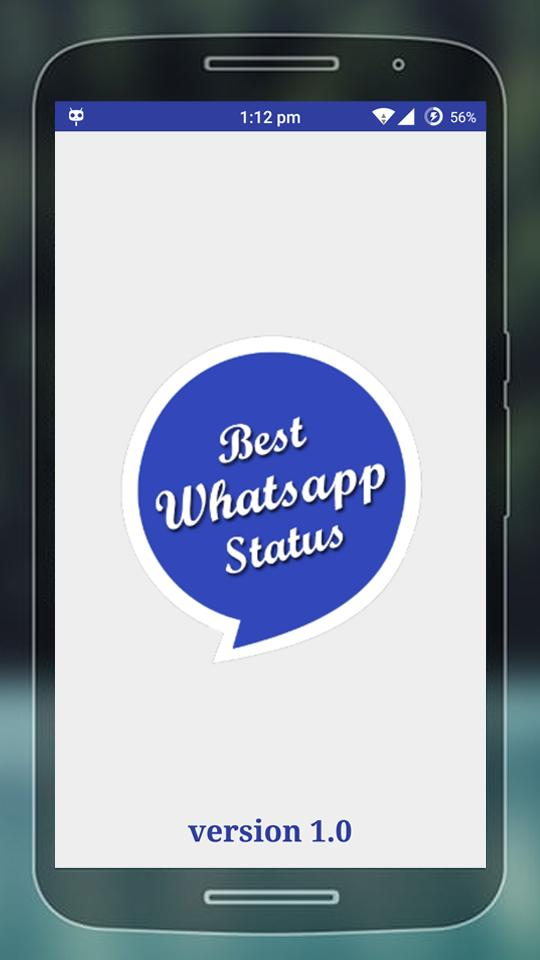 Best Whatsapp Status For Android Apk Download
