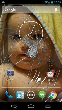 Cracked Screen screenshot 5