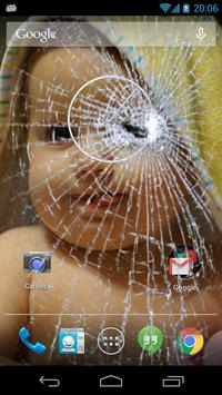 Cracked Screen screenshot 7