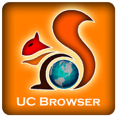 UC Browser Fast Download Story and Tips Free icon