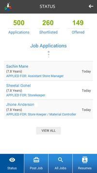 Universal Hunt For Companies apk screenshot