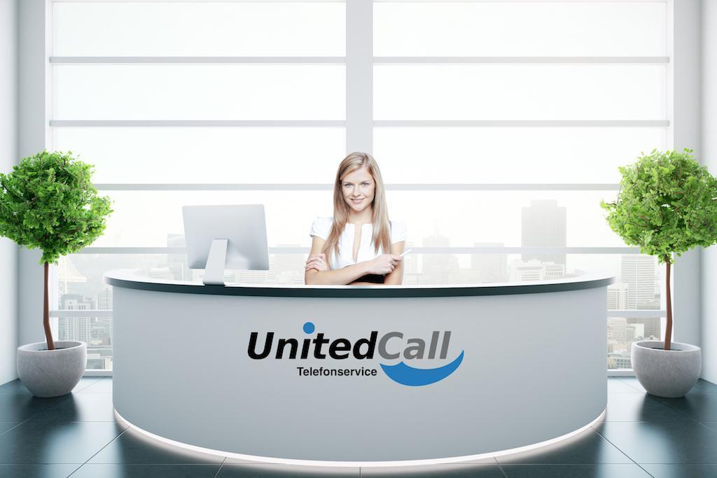 UnitedCall poster