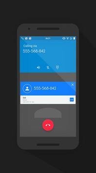 كشف اسم و مكان المتصل screenshot 1