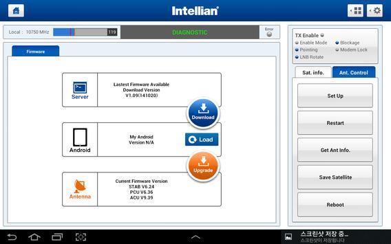 APTUS Tablet apk screenshot