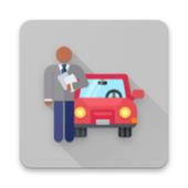 Vehicle RC App icon