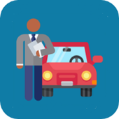 Vehicle RC App icon