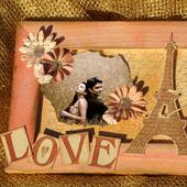 Valentine Lovely Photo Frame icon
