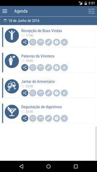 Vinoteca Eventos apk screenshot