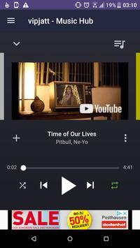 vipjatt - Music Hub screenshot 6