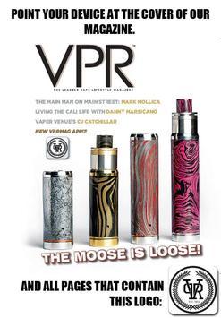 VPRmag poster