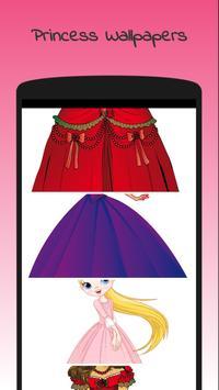Princess Wallpapers HD poster