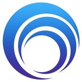 WaveChat icon