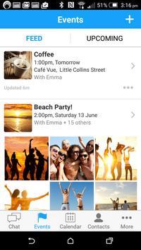 WaveChat apk screenshot