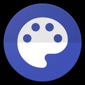 పెయింట్ మరియు గీయండి icon