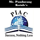 Pune Institute for Administrative Careers - PIAC icon