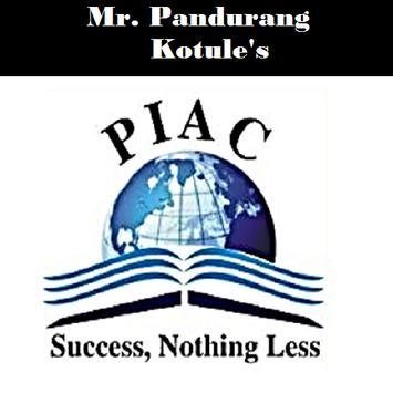 Pune Institute for Administrative Careers - PIAC poster