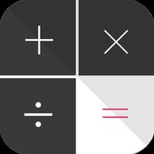 Calculator iPal icon