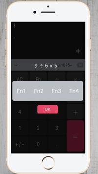 Calculator iPal screenshot 2