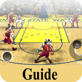 Guide for NBA 2K16 icon