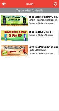 Western Oil Petro-Mart (Unreleased) screenshot 1