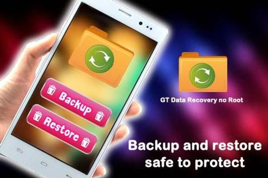 sms recovery apk no root
