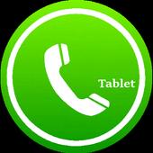 Guía WhatsApp tablet icon