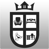 White House Furniture icon