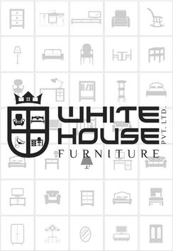 White House Furniture poster