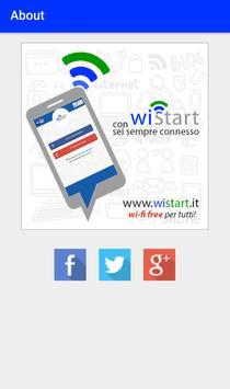 WiStart apk screenshot