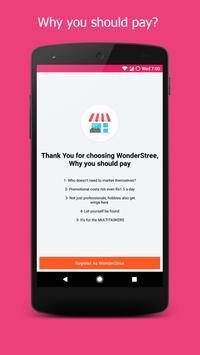 WonderStree screenshot 1