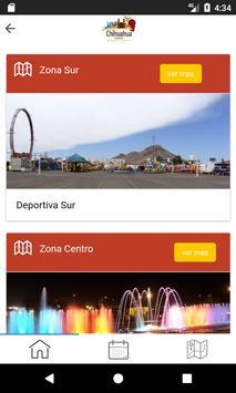 Chihuahua Capital screenshot 1