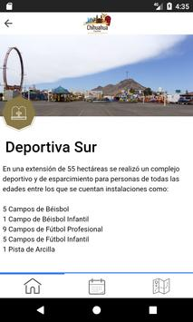Chihuahua Capital screenshot 2