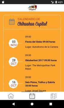 Chihuahua Capital screenshot 4
