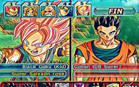 Dragon Ball Z Dokkan Battle Story and Tips Free screenshot 8