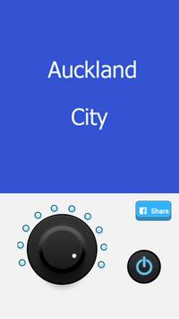 Auckland City led flashlight screenshot 1