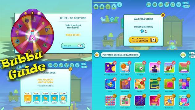 Bubbu Guide screenshot 1