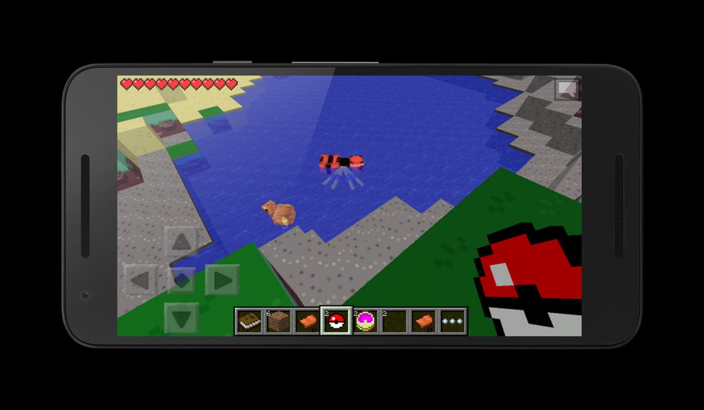 Mods for Minecraft PE APK Download - Free Arcade GAME for