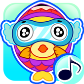小鲤童谣1 icon