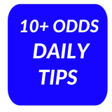 10+ ODDS DAILY TIPS
