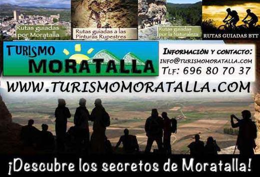 Turismo Rural Murcia.es poster