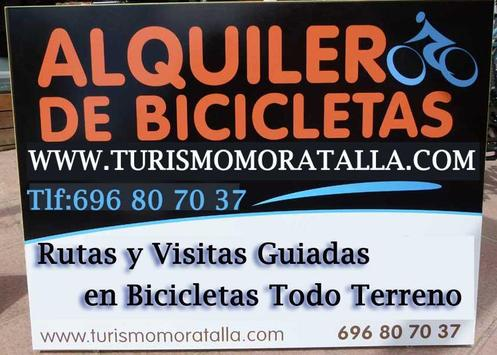 Turismo Rural Murcia.es screenshot 15
