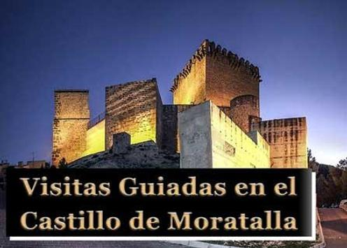 Turismo Rural Murcia.es screenshot 1
