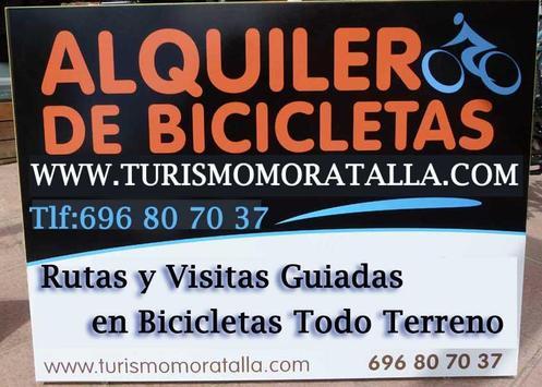 Turismo Rural Murcia.es screenshot 7