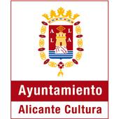 Alicante Cultura. Ayuntamiento icon