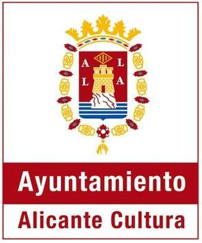 Alicante Cultura. Ayuntamiento poster