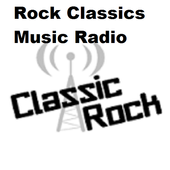 Rock Classics Music Radio icon