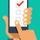 The Poll - Desh ka Mood icon