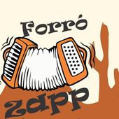 ForróZapp - Shows ao vivo icon