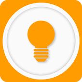 Flashlight - Simple Flash icon